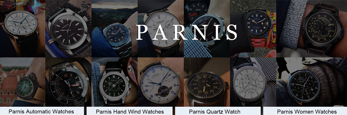 Parnis official store - Small Orders Online Store, Hot Selling and ...