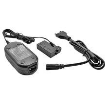 ACK-E8 источник питания DR-E8 внешний адаптер питания для Canon 550D600D Rebel T4i T5i