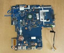 814050-001 814050-501 814050-601 dla HP 14-AC serii 14T-AC000 UMA CelN3050 2 GB płyta główna 100% test ok