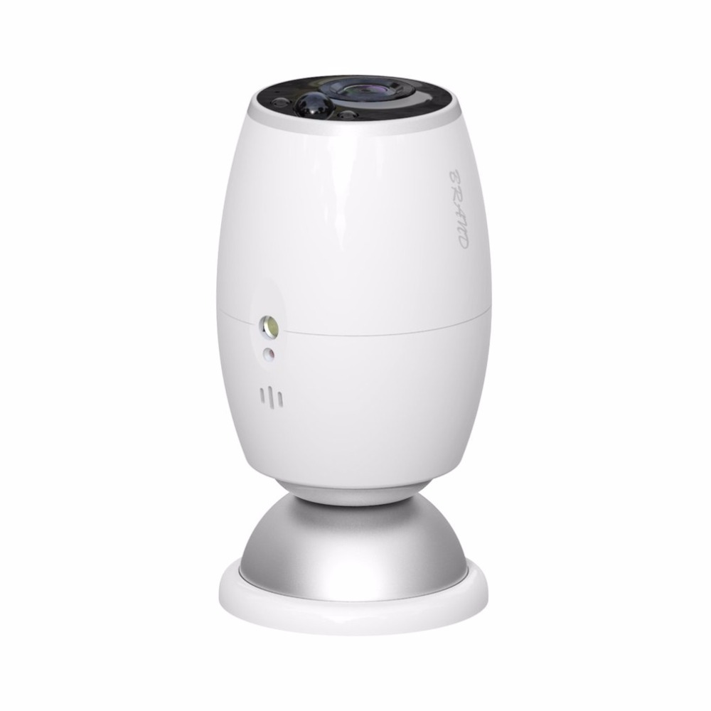 1080p HD Indoor wifi camera IR LED PIR Wireless Battery-Powered Security Camera with Two Way Audio Micro SD Card Slot1080p HD Indoor wifi camera IR LED PIR Wireless Battery-Powered Security Camera with Two Way Audio Micro SD Card Slot