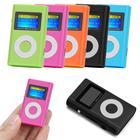 Hot SALE fashion USB Mini MP3 Player LCD Screen Support 32GB Micro SD TF Card MP3 plaer Slick stylish design Sport music player