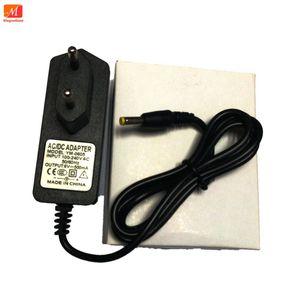 Image 2 - 6 V 500mA 0.5A AC DC Adapter ładowarka dla OMRON I C10 M4 I M2 M3 M5 I M7 M10 M6 komfort M6W monitor ciśnienia krwi zasilania