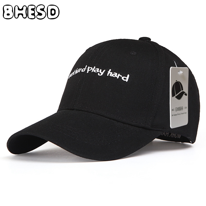 hard hat inserts baseball caps letter embroidery cotton dad font women men black cap uk south africa