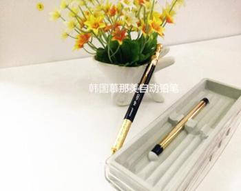 0,5 мм НВ Оригинальный автоматический карандаш для студенческого офиса Бесплатная доставка