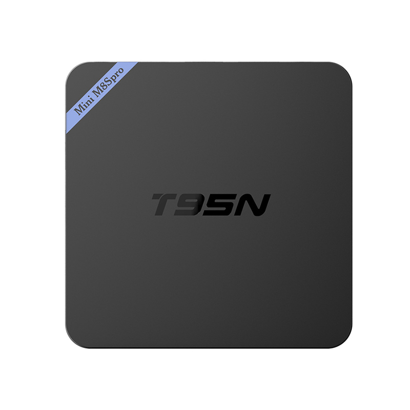 Android 6.0 TV Box 2G+8G /1G +8G Android 5.1 Quad Core Amlogic S905 UHD 4K TV Box Miracast DLNA TV Set-top box T95N Mini M8S PRO mesuvida kiii android 5 1 1 tv box amlogic s905 2g 16g dual wifi dlna airplay xbmc quad core uhd 4k 3d miracast set top box