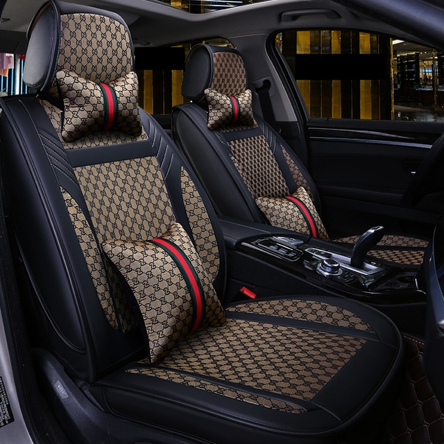 Lovely Car Seat Cover For JEEP Wrangler Jk Unlimited Rubicon Sahara Liberty  Commander Compass Patriot Renegade CHEROKEE