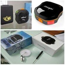Muy Pequeño Dispositivo de Seguimiento GPS Collares para Gatos impermeable 2G850/900/1800/1900 Mhz O 3G UMTS/HSPA 900/2100 MHz O 850/1900 MHZ