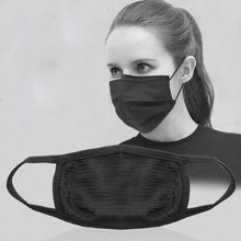 Unisex Mens Womens Cycling Wearing Anti-Dust Cotton Mouth Face Mask Respirator Health Care Mask Drop Shipping Wholesale(China)