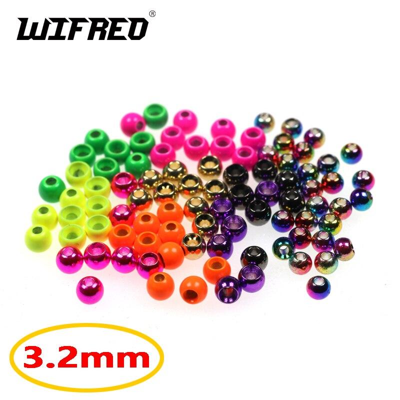 Wifreo 20PCS 3.2mm 1/8