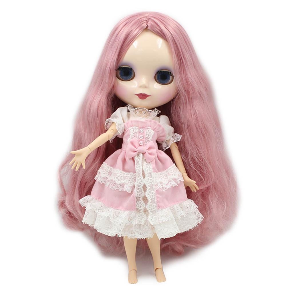 Aliexpress.com : Buy factory blyth doll white skin matte