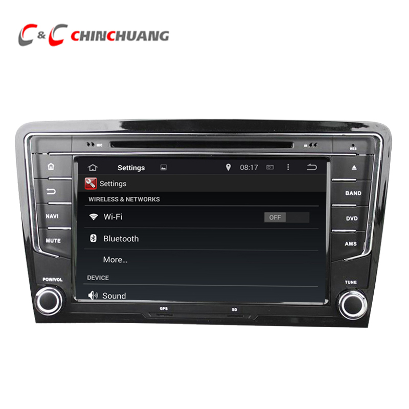 1024 600 Quad Core Android 5 1 1 Car DVD font b Radio b font GPS