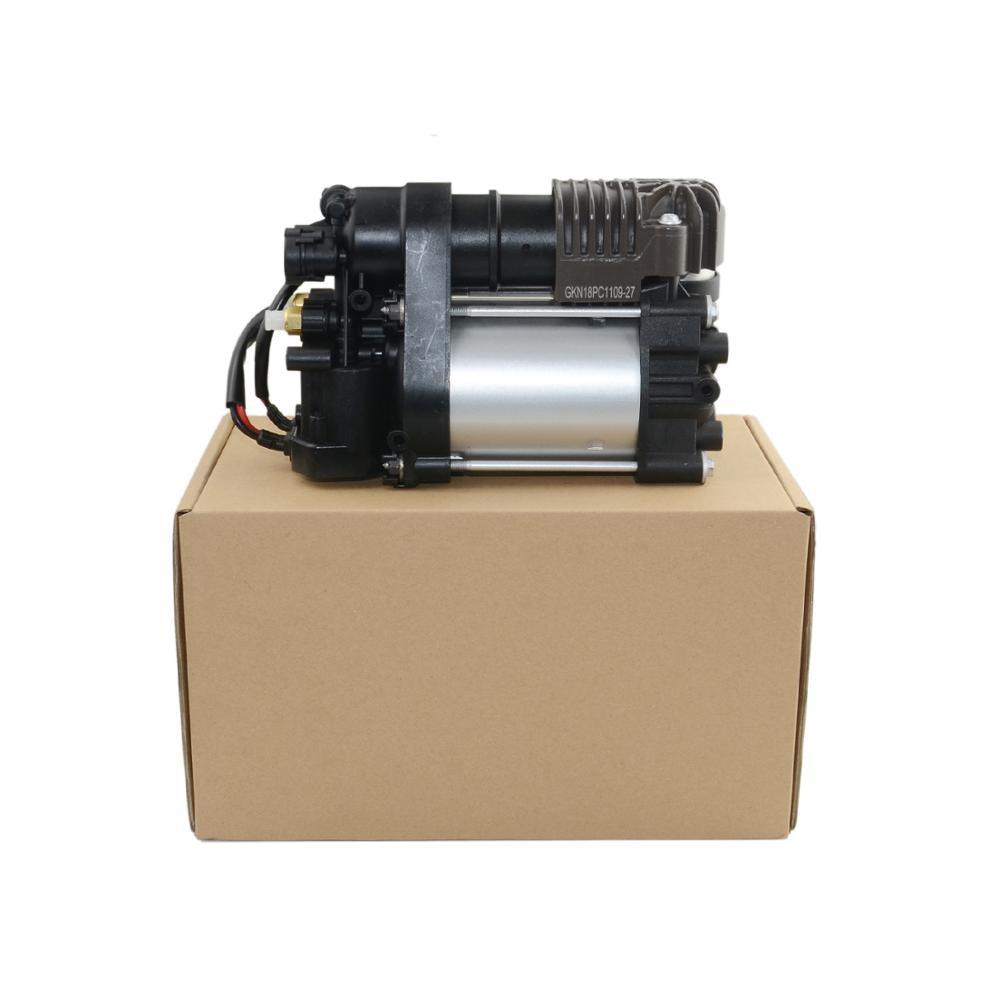 Air Suspension Air Compressor Pump 68204730AB 68041137AF For Jeep Grand Cherokee
