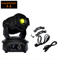 New Arrival 90W Led Moving Head Spot Light DMX 16Channel Led Gobo Moving Head 90W Electronic