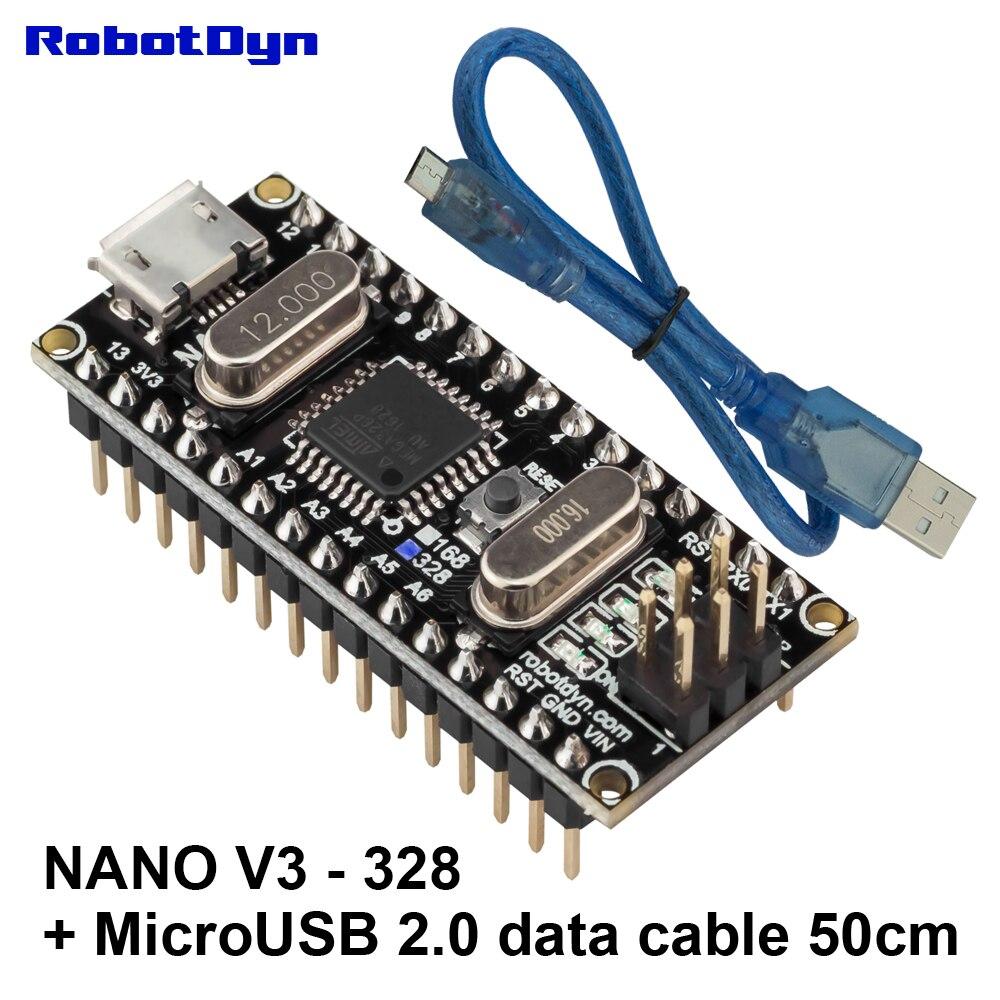 nano-v3-atmega328p-ch340g-usb-20-data-cable-50cm-compatible-for-font-b-arduino-b-font-nano-v30-soldered