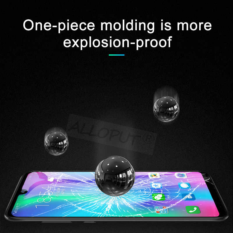 Image 3 - 2019 Umidigi A5 Pro Phone Protective Tempered Glass For UMIDIGI A5 Pro Hot Sale Screen Protector For UMIDIGI A5 Pro Film Glass-in Phone Screen Protectors from Cellphones & Telecommunications