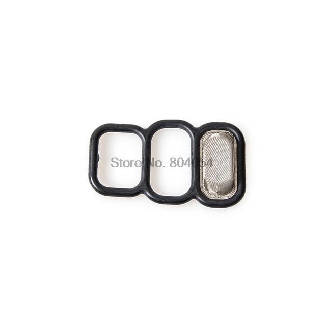 Para Honda Accord Acura CL EX LX VTEC Solenoid Junta Filtro 15825-P0A-015