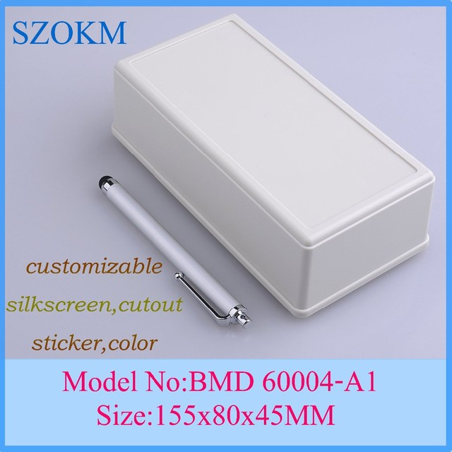 6 pcs/lot electrical junction box code small plastic electrical ...