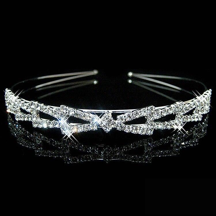 HTB1AxNtIFXXXXXNXpXXq6xXFXXXA Bejeweled Pearl And Rhinestone Crystal Bridal/Prom/Cosplay Crown Tiara - 16 Styles