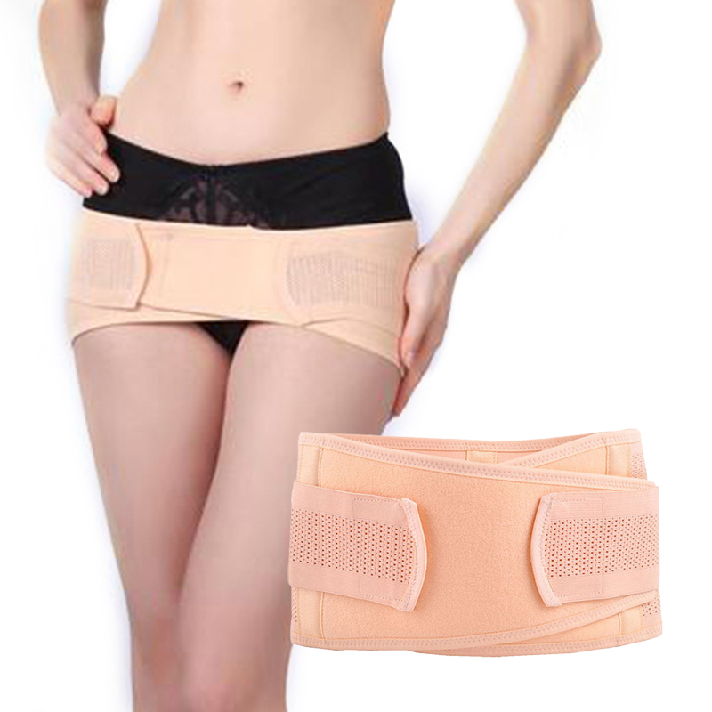 Pregnant Woman Postpartum Pelvis Correct Belt Belly Take-Up Hip Pelvis Belt Shaper Corrector Postpartum Care Shapewear