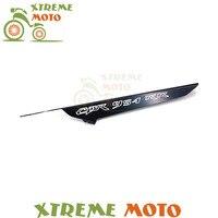 Aluminum Black Chains Guard Cover Shield For Honda CBR 929RR CBR929RR 00 01 2001 2000 CBR