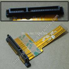 Free Shipping New SATA Hard Disk Drive Cable for Samsung Q45 Q45C Q70 HDD Cable OEHC067 BA41-00725A
