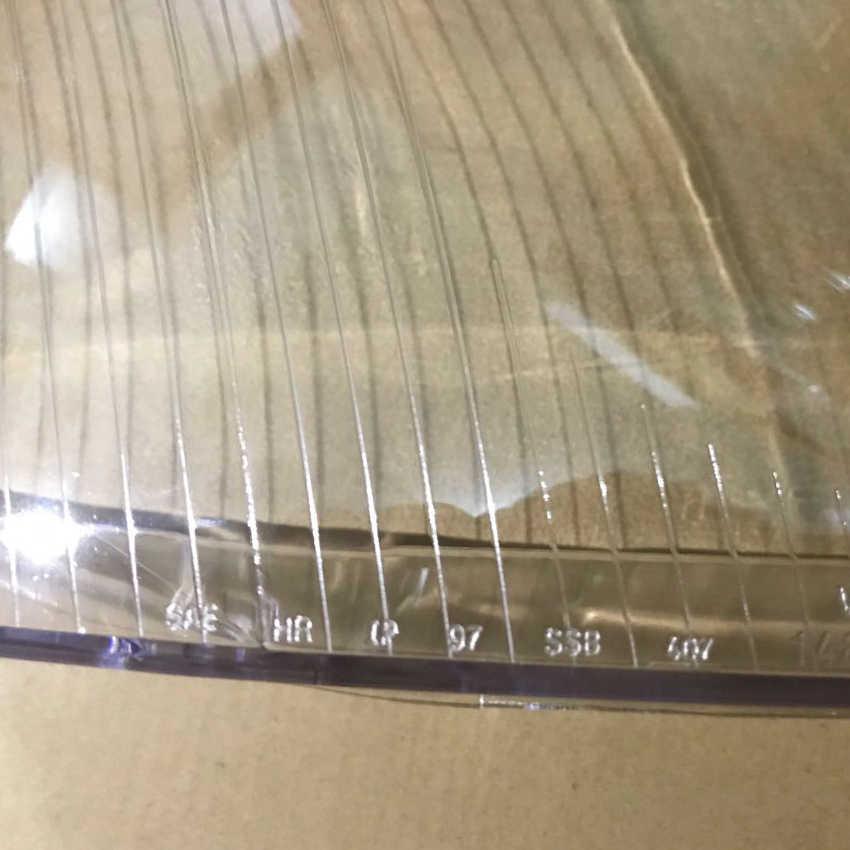 A6 c5 レンズ透明ランプシェードヘッドライトカバー透明プラスチックランプ保護カバーガラスカバーアウディ A6 C5 1999- 2002