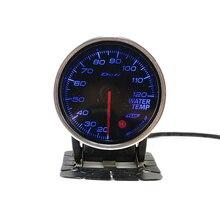 Бесплатная доставка 60 мм гоночный автомобиль Defi BF Boost Давление метр/датчик с Сенсор cy078-cn-2