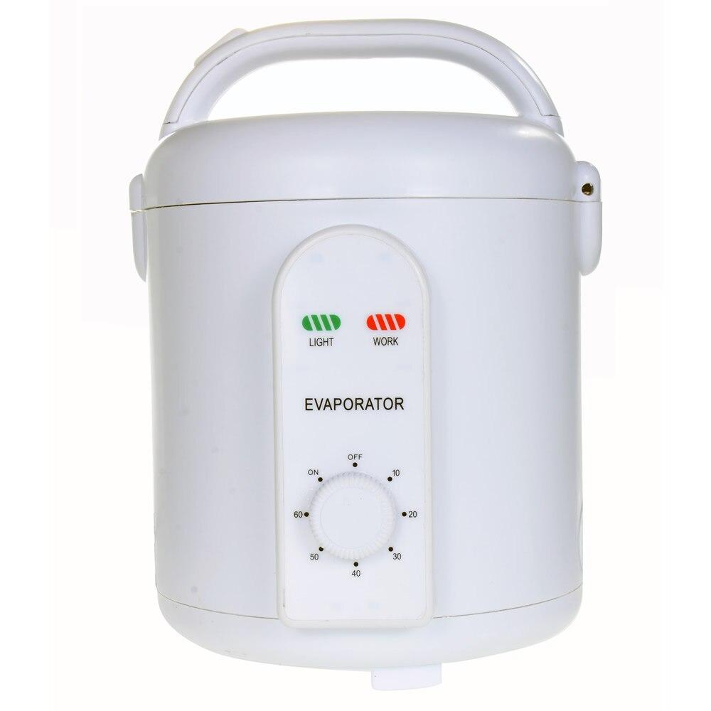 Отпариватель сауна Паровая Ванна машина портативный сауна парогенератор 110 V 220 V 900 Вт