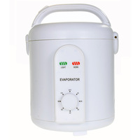 Steamer Sauna Steam Bath Machine Portable Sauna Steam Generator 110v 220v 900w
