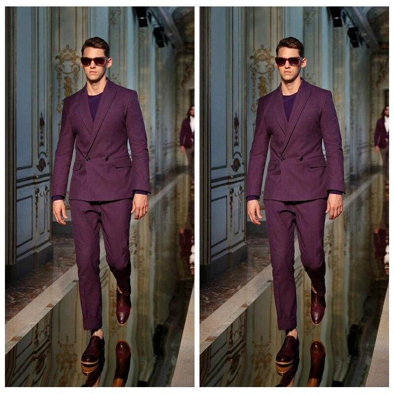 Color D'affaires Mode Slim Costumes veste Bal Formelle Pièces Mariage Nouvelle 2019 Marié Garçons D'honneur Fit same Chart Smokings De Jants Deux Hommes Photo As q8HnvwI