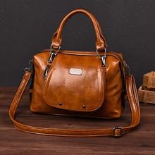 Handbag bolsa feminina brand new fashion women tote bag with a pillow bag high quality PU solid shoulder messenger bags цены
