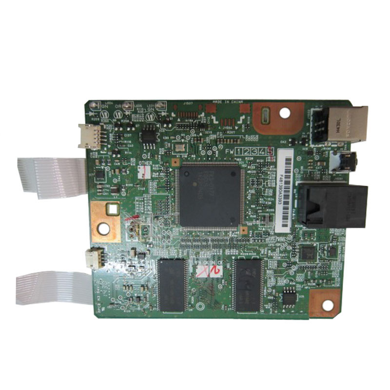 FORMATTER PCA ASSY Formatter Board logic Main Board MainBoard For Canon LBP6230DW LBP-6230DW LBP 6230DW industrial equipment board pca 6114p10 b rev b1
