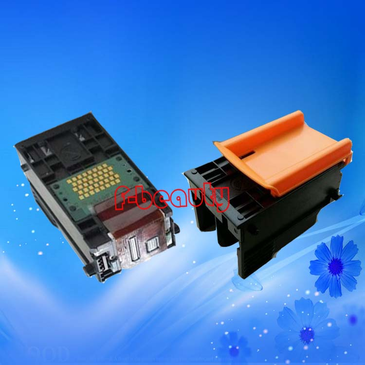 Free shipping original rebuild print head QY6-0044 Printhead compatible for Canon IP1000 I250 I255 I320 I350 I355 printer head original refurbished print head qy6 0039 printhead compatible for canon s900 s9000 i9100 bjf9000 f900 f930 printer head