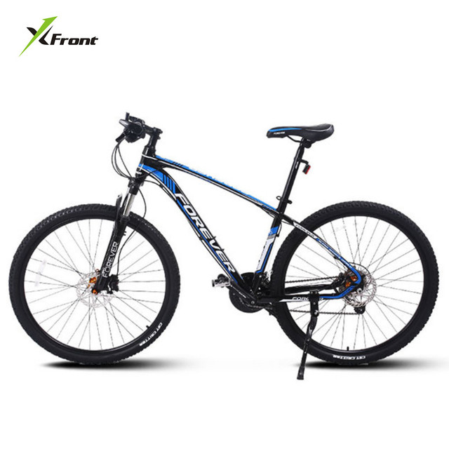 New brand Mountain Bike Aluminum Alloy Frame 29″ Wheel 27 Speed Oil Disc Brake Bicycle Outdoor Sport MTB Downhill Bicicleta
