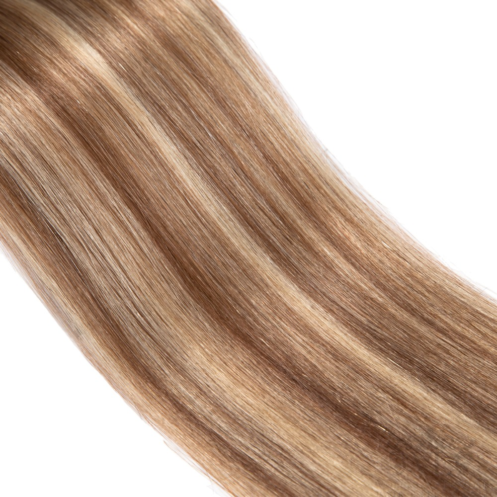 Aliexpress Buy Vl Tape In Remy 100 Human Hair Extensions Tape
