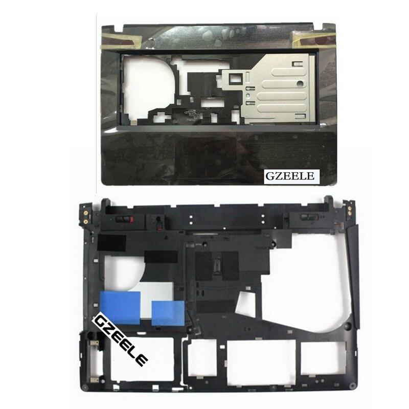 Подробнее о NEW for Lenovo Ideapad Y400 Y410P Y410 Bottom Base Case Cover + Palmrest Upper Case new for lenovo ideapad y400 y410p y410 series bottom base case cover