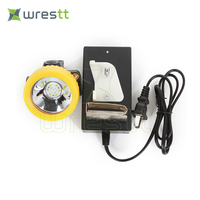 Barato BK3000 nuevo Envío gratis 3 piezas lámpara LED dhl en una tapa de seguridad de la
