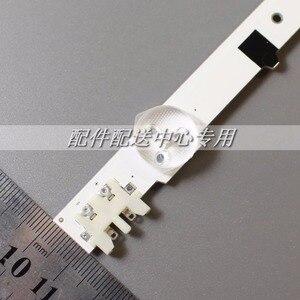 Image 4 - 5pcs x 32 inch LED Backlight Lamp Strip for SamSung 32 TV UA32F4088AR 2013SVS32H D2GE 320SC0 9 leds 650mm