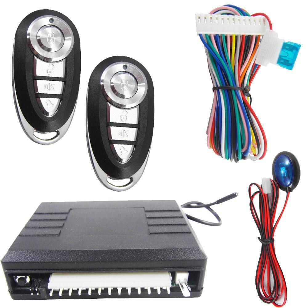 EE support Universal Car Remote Central Kit Door Lock ...