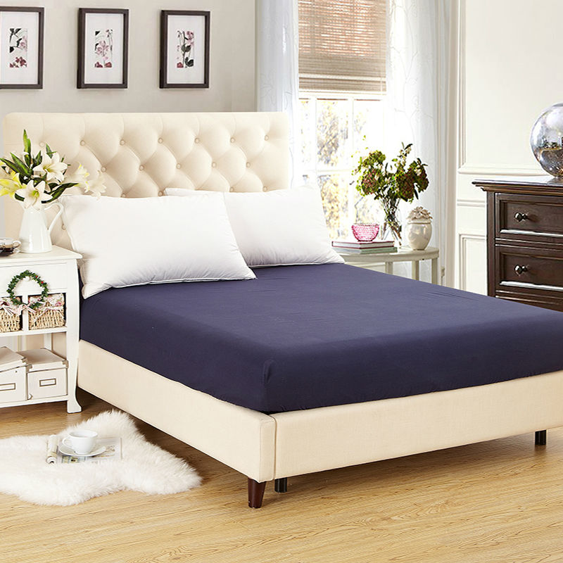 2017 Modern Healthy Mattress Cover 100% Quality Polyester ...