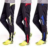 New Soccer Training Pants Professional Men Football Running Trousers Athletic Sports Kids Jogging Jerseys 9106