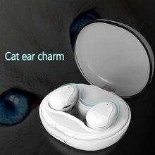 Bluetooth Touch Wireless Headset 5.0 with Charging Bin Binaural In-ear Sports Running Headset IPX7 Waterproof Stereo Headset цена