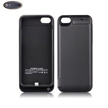 Portable Backup External Battery Charger Case For 5 S Powerb
