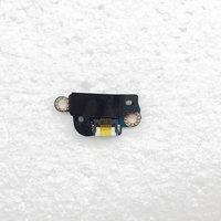 original for dell XPS 12 9250 Latitude 7275 power switch button board LS C321P MFJDM 0MFJDM cn 0MFJDM
