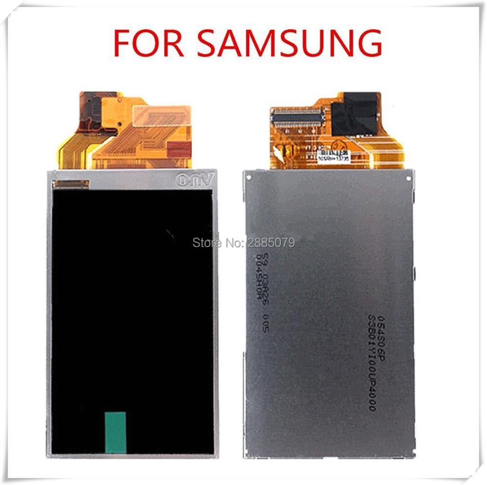 New LCD Screen Display For Samsung ST550 ST560 TL225 Camera With Touch Screen And Backlight
