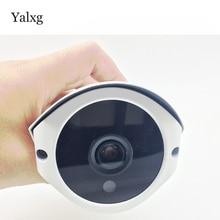 Home Security AHD Mini Camera 960P 1.3MP High Resolution Array LEDs Outdoor Waterproof Night Vision IR Filter Serveillance Lens