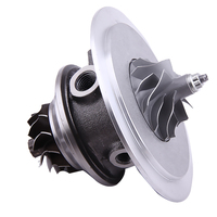 Turbocharger Cartridge for GT2052lLS Rover 75, MG R75, MG ZT, 1.8 Turbo 731320 1 Journal Bearing 765472 5001S 765472 0001
