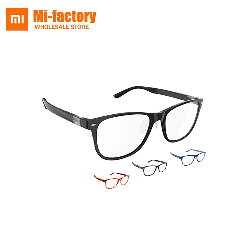 Xiaomi ROIDMI B1 Anti-blue-rays Detachable Protective Glasses For Men Women Eye Protector For Play Phone Computer Games