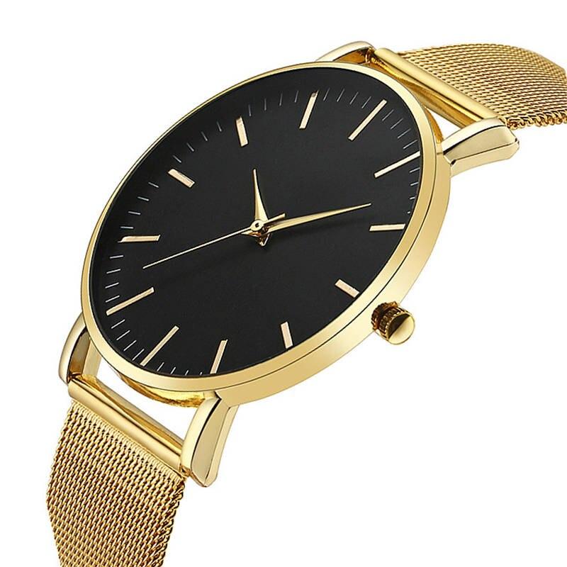 CTPOR Top Horloges Heren Luxe Merk Casual Rvs Sport Horloges Japan - Herenhorloges - Foto 1