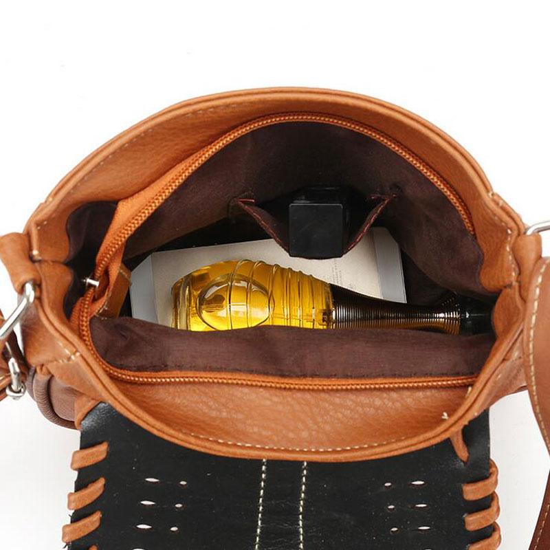 Nuevo diseño ahueca hacia fuera el bolso de las mujeres del vintage - Bolsos - foto 6
